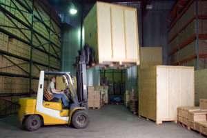Warehouse Distribution in East Peoria, IL & Chicago, IL