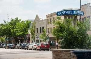 Naperville Moving Company - Naperville, IL