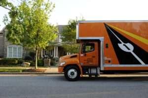 Local Naperville Moving Company